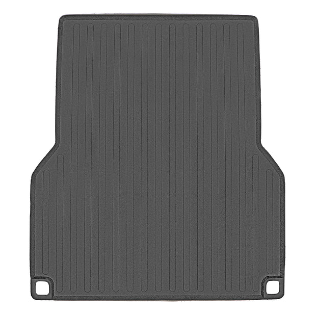 truck bed mat liner bedliner for 2005 2021 toyota tacoma double cab truck bed mat liner bedliner for 2005