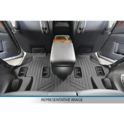 SMARTLINER Custom Fit for 2015-2021 Kia Sedona (7 Passenger Model Only)