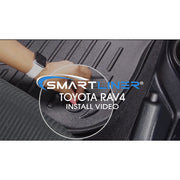 SMARTLINER Custom Fit for 2013-2018 Toyota RAV4