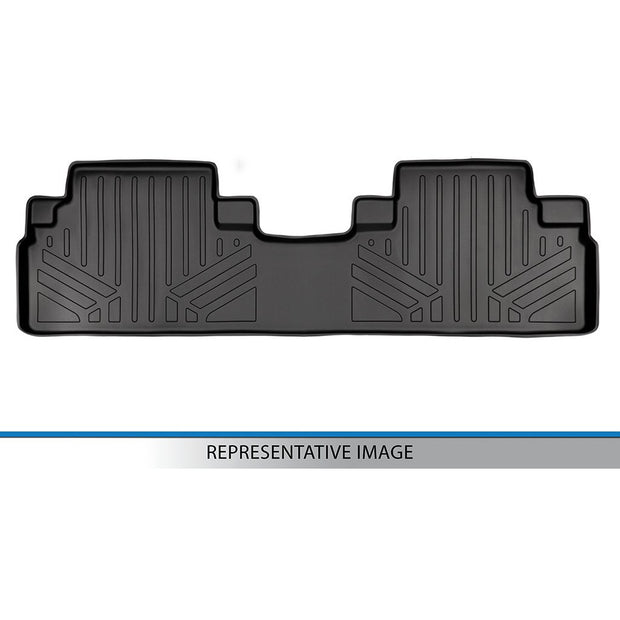 SMARTLINER Custom Fit  for 2018-2021 Subaru Impreza (Sedan)