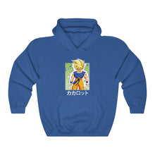 Load image into Gallery viewer, Goku Comic Hoodie