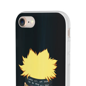 Naruto Uzumaki Phone Case