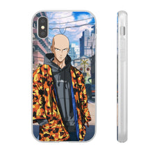 Load image into Gallery viewer, Saitama Phone Case