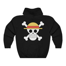 Load image into Gallery viewer, Straw Hat Pirates Hoodie