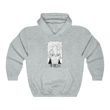 Load image into Gallery viewer, Sanemi I Manga Hoodie
