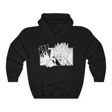 Load image into Gallery viewer, Teen Gohan Comic I Hoodie