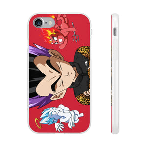 Gotenks Phone Case
