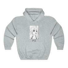 Load image into Gallery viewer, Nami I Manga Hoodie