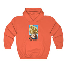 Load image into Gallery viewer, Goku SSJ I Hoodie