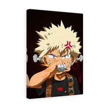 Load image into Gallery viewer, Kid Katsuki Canvas