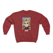 Load image into Gallery viewer, Rengoku I Crewneck