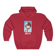 Load image into Gallery viewer, Shoto I Hoodie