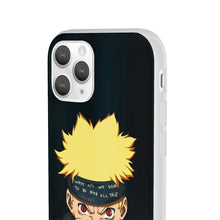 Load image into Gallery viewer, Naruto Uzumaki Phone Case