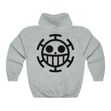 Load image into Gallery viewer, Heart Pirates Hoodie