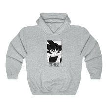 Load image into Gallery viewer, Goku I Manga Hoodie