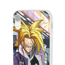 Load image into Gallery viewer, Future Trunks Phone case