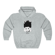 Load image into Gallery viewer, Gon I Manga Hoodie