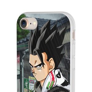 Ultimate Gohan Phone Case