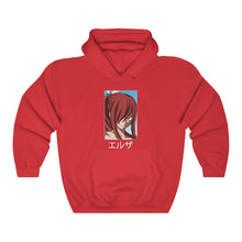 Load image into Gallery viewer, Erza I Hoodie