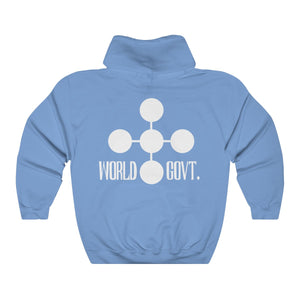 World Goverment Hoodie