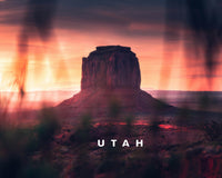 Peering Utah with UTAH Type