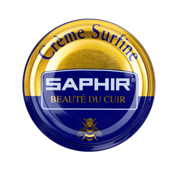 Saphir Crème Surfine Neutral Shoe Cream