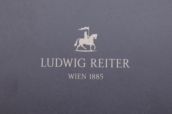 Ludwig Reiter - Trainer - Black