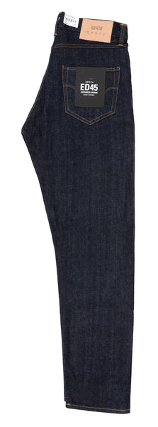 Edwin - ED-45 Jeans - Loose Tapered - Dark Blue