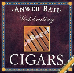 Celebrating Cigars - Anwer Bath
