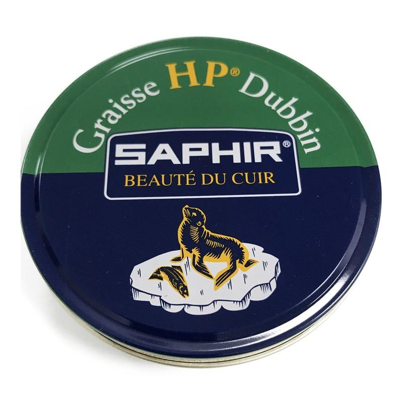 Saphir- HP Dubbin Grease - Neutral - 100ml