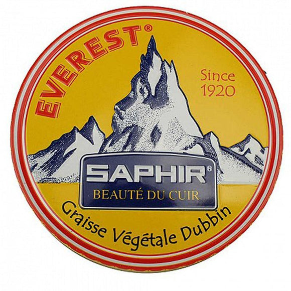 Saphir- Everest Dubbin Grease - Neutral - 100ml
