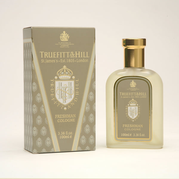 Truefitt & Hill - Freshman Cologne 100ml