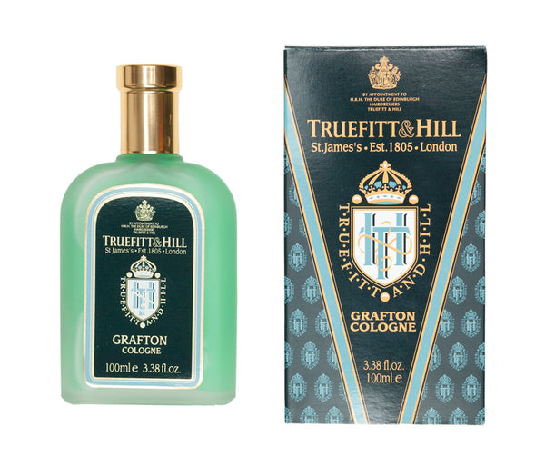 Truefitt & Hill - Grafton Cologne 100ml