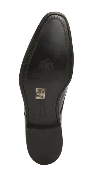 Joseph Cheaney - Snowdon Double Monk Strap - Black