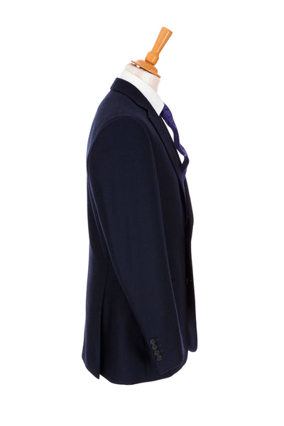 Regent - 'Ian' Heritage - Two Button Suit - Navy