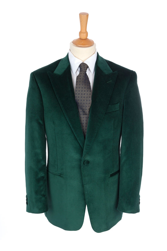Regent - Steven - Smoking Jacket