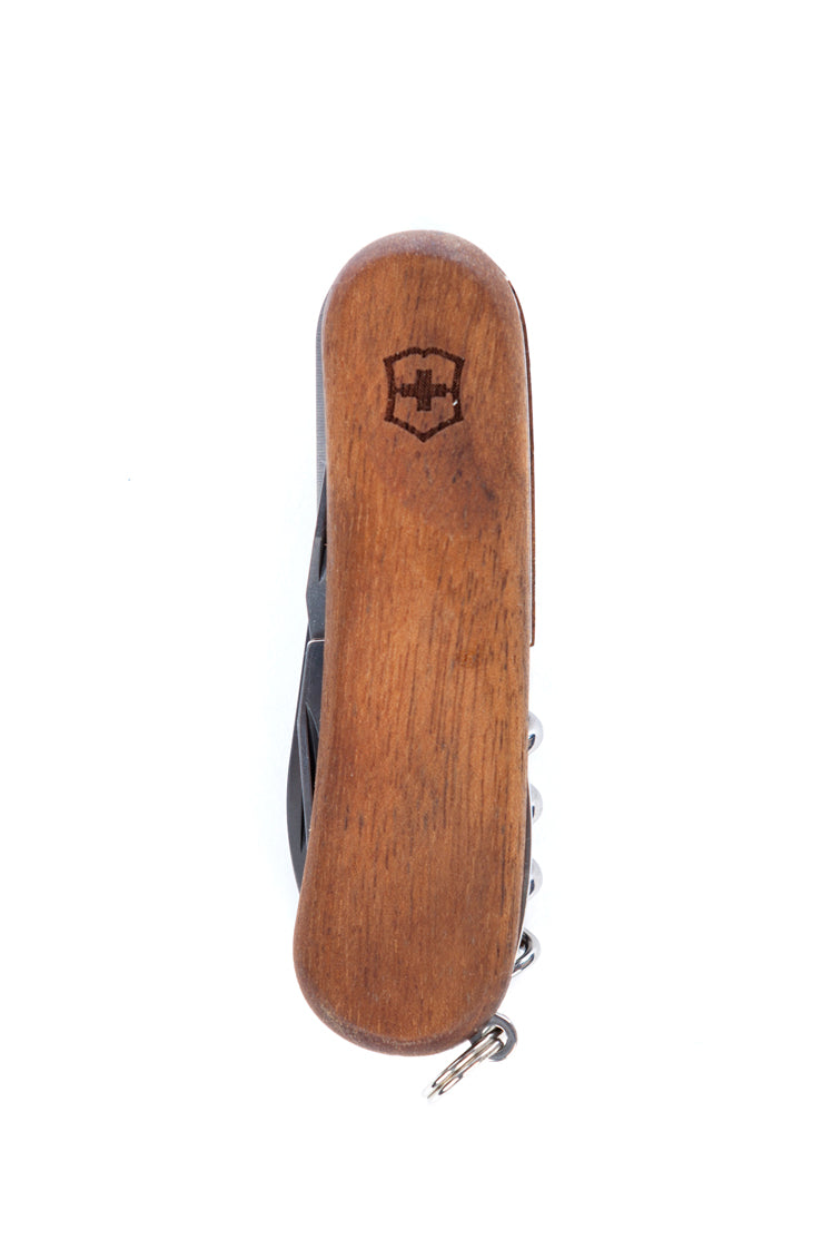 Victorinox - EvoWood Swiss Army Knife - Regent Tailoring