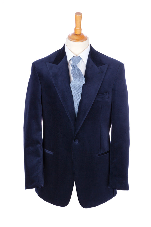Regent - Heritage 'Dalton' Smoking Jacket