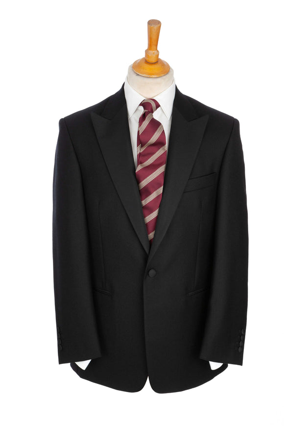 Regent Suit - The Classic Dinner suit