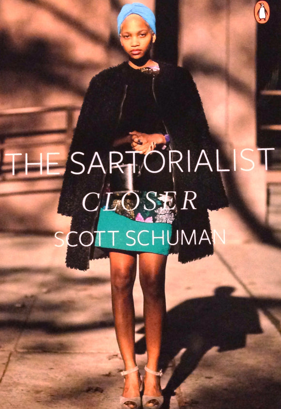 The Sartorialist - Closer - Scott Schuman - Regent Tailoring