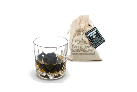Men's Society Whiskey Stones