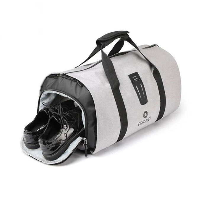 The Traveller Bag, Premium All-in-One Travel Bag!