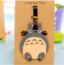Load image into Gallery viewer, Fashion Fruits Luggage Tag