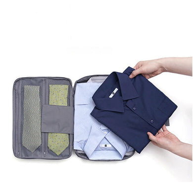 Small Travel Waterproof Clothes Organizer - Traveller's Atlas
