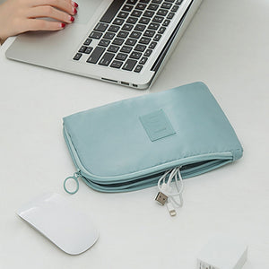 Storage Pouch for Electronics