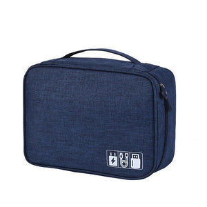 Travel Accessory Cable Bag