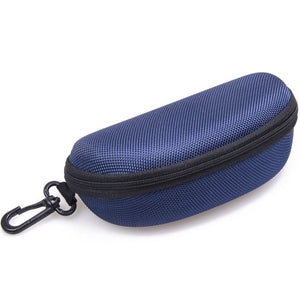 Sunglasses Hard Case - Traveller's Atlas