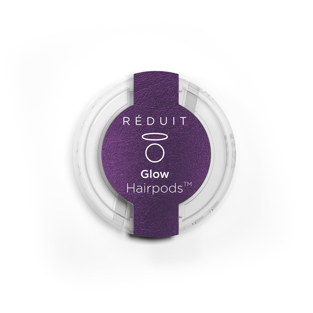Glow Hairpods™ - Radiance Renewing Goodness