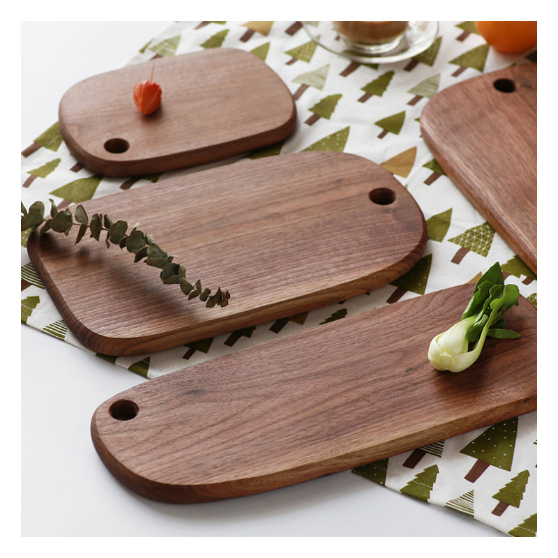 Authentic Walnut Chopping Board