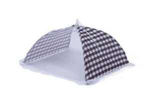 Foldable Food Cover Umbrella Style
